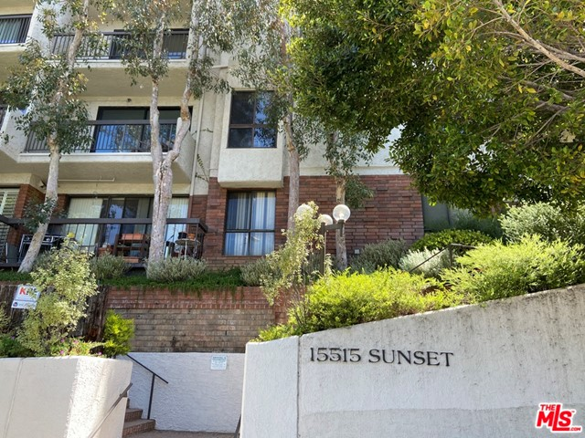 15515 W Sunset Blvd 208, Pacific Palisades, CA 90272