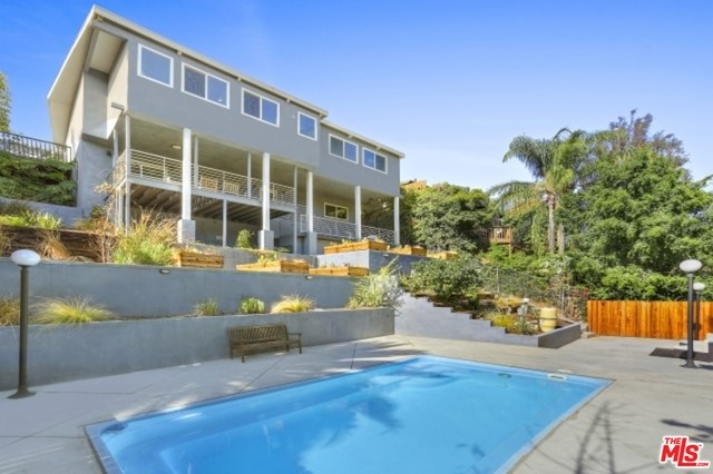 Single Family Home for Sale at 1042 Olancha Drive Los Angeles, California 90065 United States