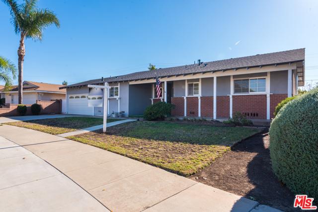 Photo of 2232 E Brookside Avenue, Orange, CA 92867