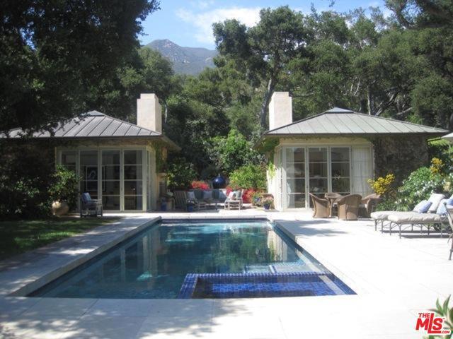 Single Family Home for Rent at 2160 Veloz Drive Santa Barbara, California 93108 United States