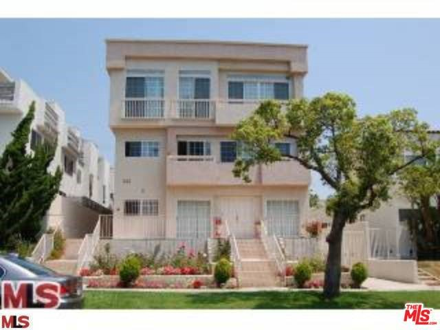 Photo of home for sale at 923 EUCLID Street, Santa Monica CA