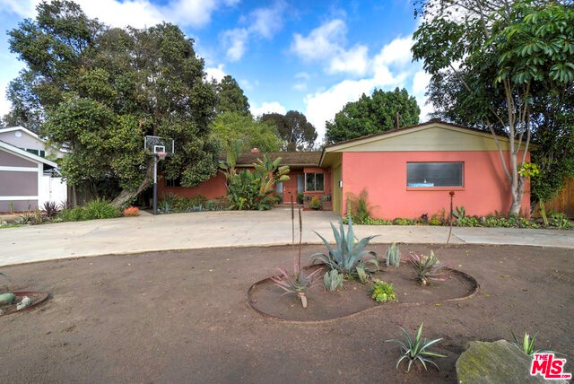 Single Family Home for Sale at 6401 RIGGS Place Los Angeles, California 90045 United States