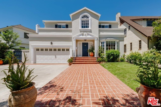 1057 SELBY Avenue Los Angeles, CA  90024