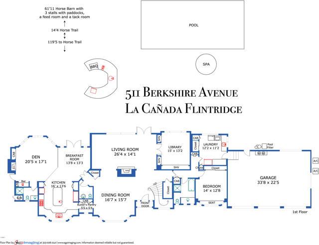 511 Berkshire Avenue, La Canada Flintridge CA: http://media.crmls.org/mediaz/D2D027F8-F5A4-4738-BBBE-403F48EB49AA.jpg