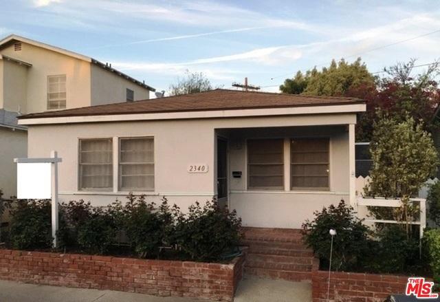 2340 BEACH Avenue Venice CA  90291
