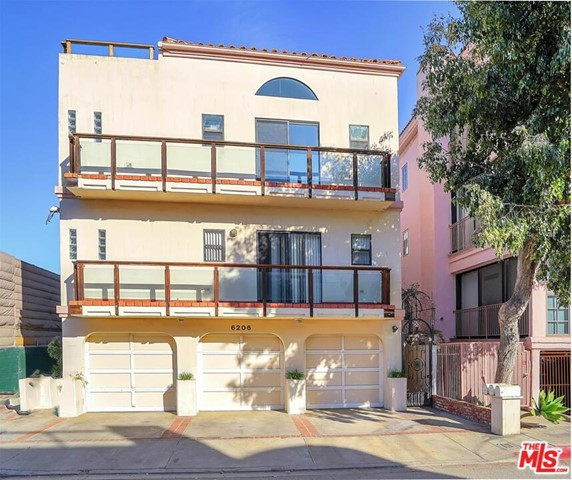 6206 Pacific Ave, Playa del Rey, CA 90293