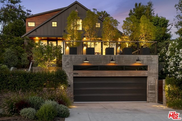Photo of 1026 Monument Street, Pacific Palisades, CA 90272