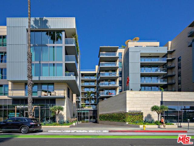 1755 Ocean 310 Santa Monica CA 90401