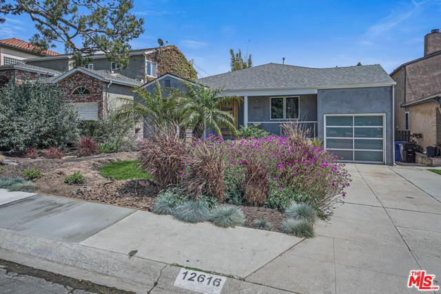 12616 Woodgreen Los Angeles CA 90066
