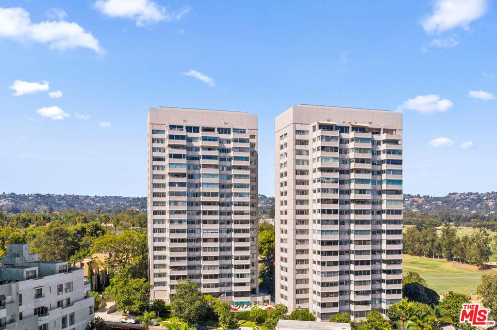 875 Comstock Avenue # 6C Los Angeles CA 90024