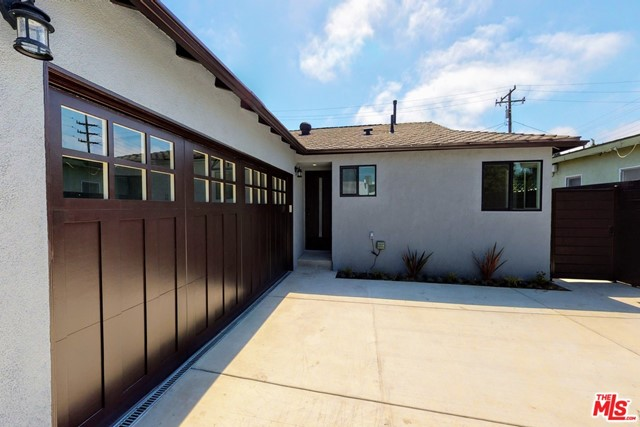 5321 CENTINELA Los Angeles CA 90066