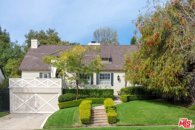 127 S GLENROY Avenue Los Angeles, CA  90049