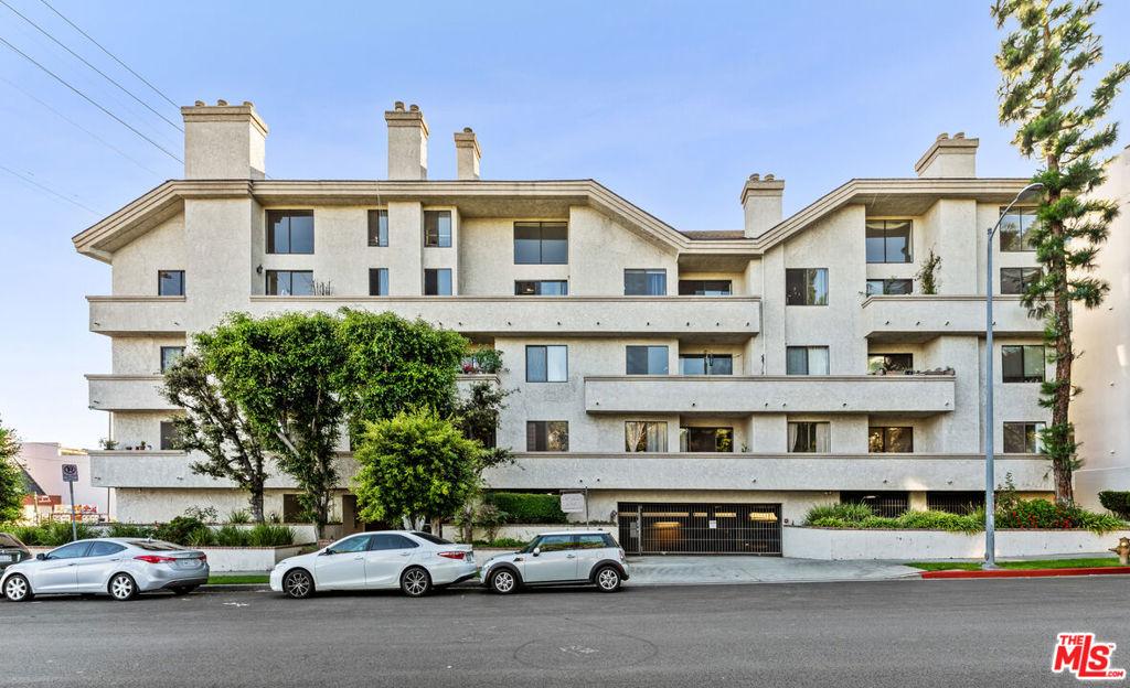 1663 Veteran Avenue # 101 Los Angeles CA 90024