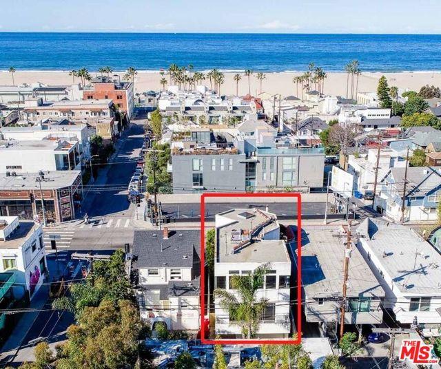 822 PACIFIC Venice CA 90291