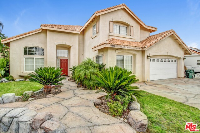 2180 W VIA BELLO Drive Rialto, CA 92377 is listed for sale as MLS Listing 16163252