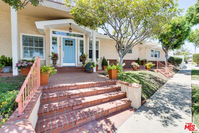 6033 Mecham Way, Los Angeles, CA 90043