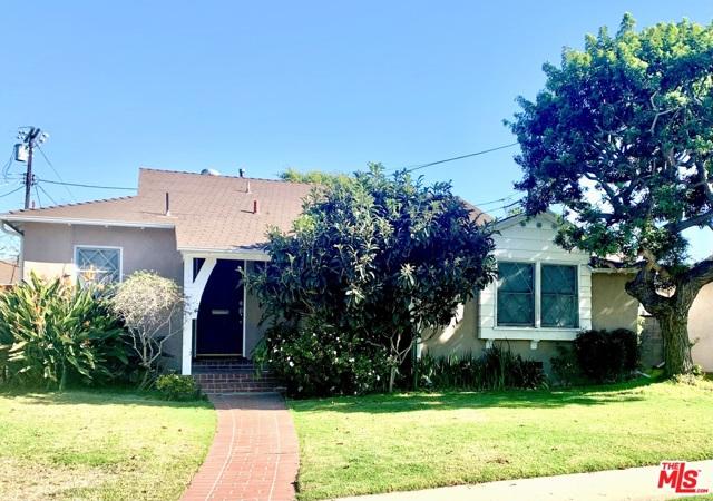 3636 Purdue Ave, Los Angeles, CA 90066