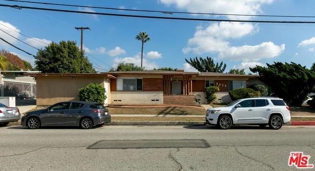 8630 Stanmoor Dr, Los Angeles, CA 90045 photo 1