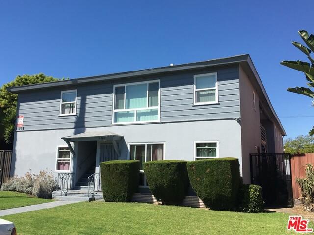 4155 Somerset Drive, Los Angeles, California 90008