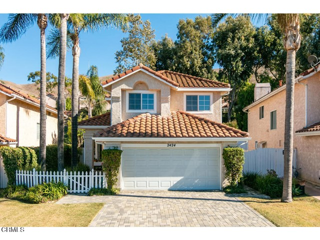 Detail Gallery Image 1 of 28 For 2424 Tuscarora Ave, Ventura,  CA 93001 - 4 Beds | 2/1 Baths