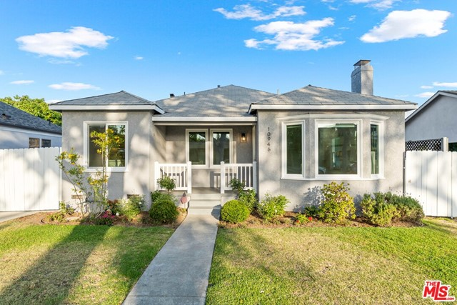10946 Wagner St, Culver City, CA 90230