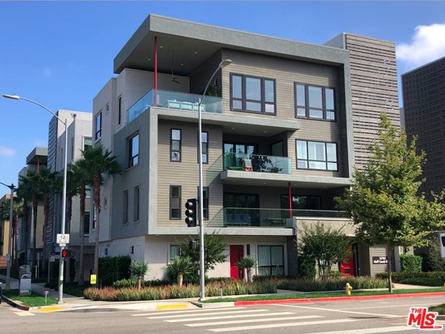 12785 Bluff Creek Dr UNIT 1, Playa Vista, CA 90094
