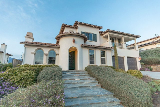 Detail Gallery Image 1 of 1 For 2414 Honeybell Ln, Escondido,  CA 92027 - 5 Beds | 4/1 Baths