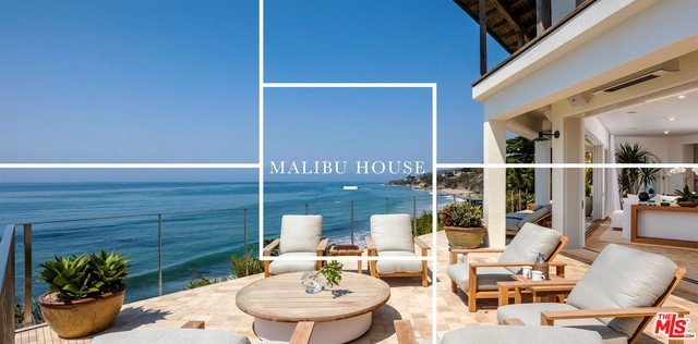 $60,000,000 - 4Br/6Ba -  for Sale in Malibu