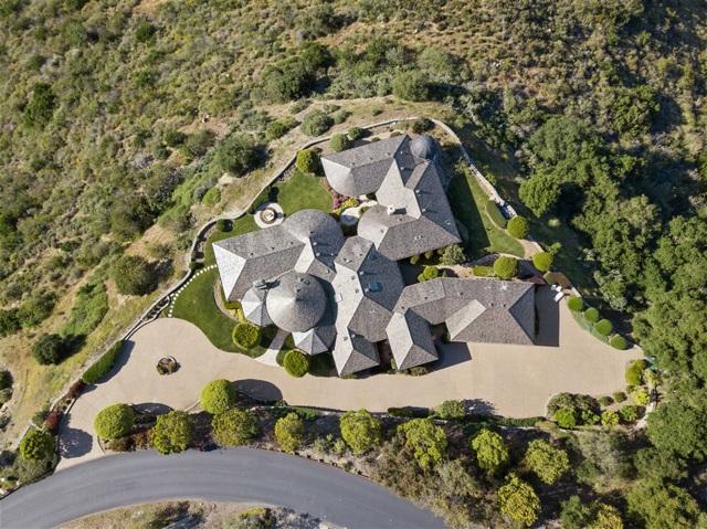 7804 Camino De Arriba  Rancho Santa Fe CA 92067