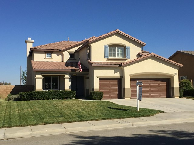 42608 Raywood Drive, Lancaster, California 93536, 5 Bedrooms Bedrooms, ,3 BathroomsBathrooms,Residential,For Sale,Raywood,819004630