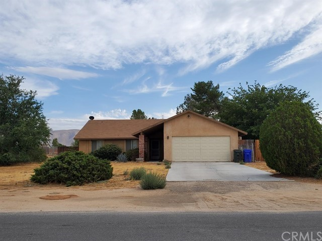 11847 Cibola Road Apple Valley CA 92308