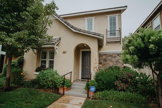 Photo of home for sale at 3355 Kings Canyon Drive, Oxnard CA