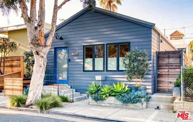 713 OZONE Santa Monica CA 90405