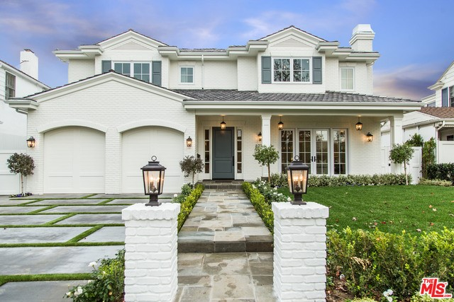 Single Family Home for Sale at 2770 Forrester Drive Los Angeles, California 90064 United States