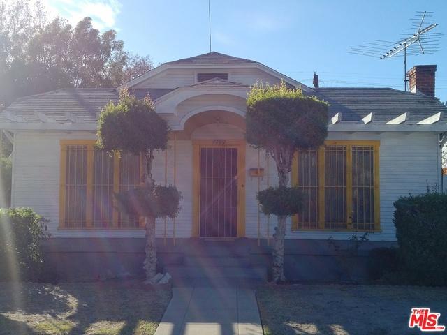 4199 3Rd Avenue, Los Angeles, California 90008