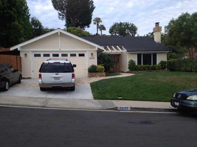 Photo of home for sale at 25172 La Estrada Drive, Laguna Niguel CA