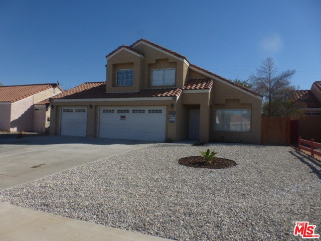 15211 SAN JOSE Drive Victorville, CA 92394 is listed for sale as MLS Listing 17193248