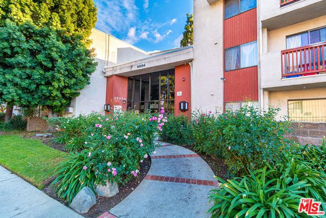 20234 CANTARA Street, 141, Winnetka, CA 91306
