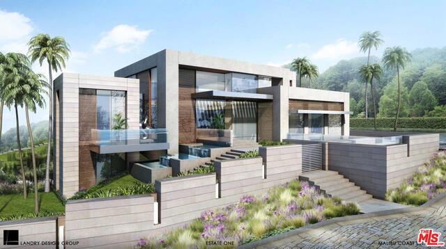 Photo of home for sale at 23917 Malibu Road, Malibu CA