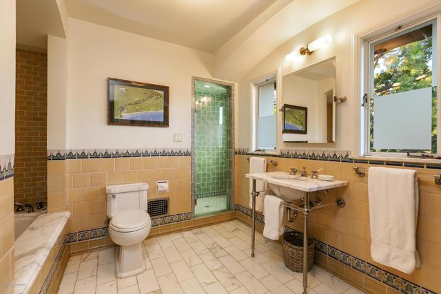 地址: 1295 Adair Street, San Marino, CA 91108