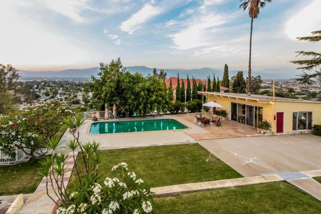Montechico, Monterey Park, California 91754, ,Land,For Sale,Montechico,820002968