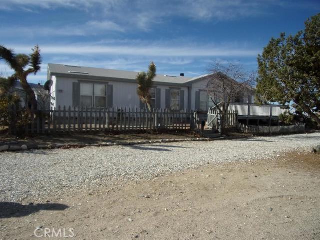 10180 Wintergreen Road Pinon Hills CA 92372