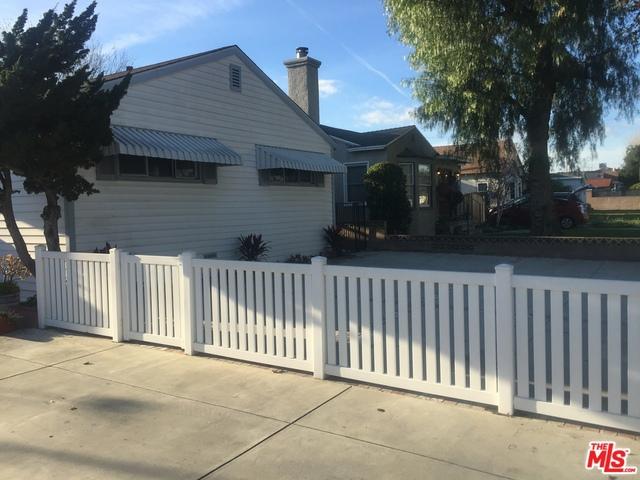 1045 N ROSE Street, Burbank, CA 91505
