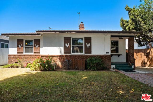 4360 Globe Culver City CA 90230