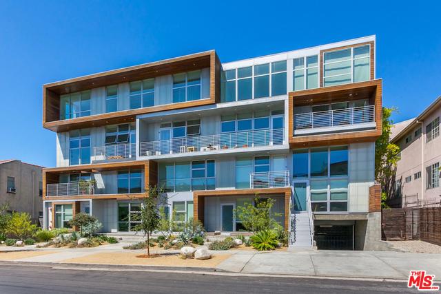 611 Bronson Avenue 5, Los Angeles, California 90004