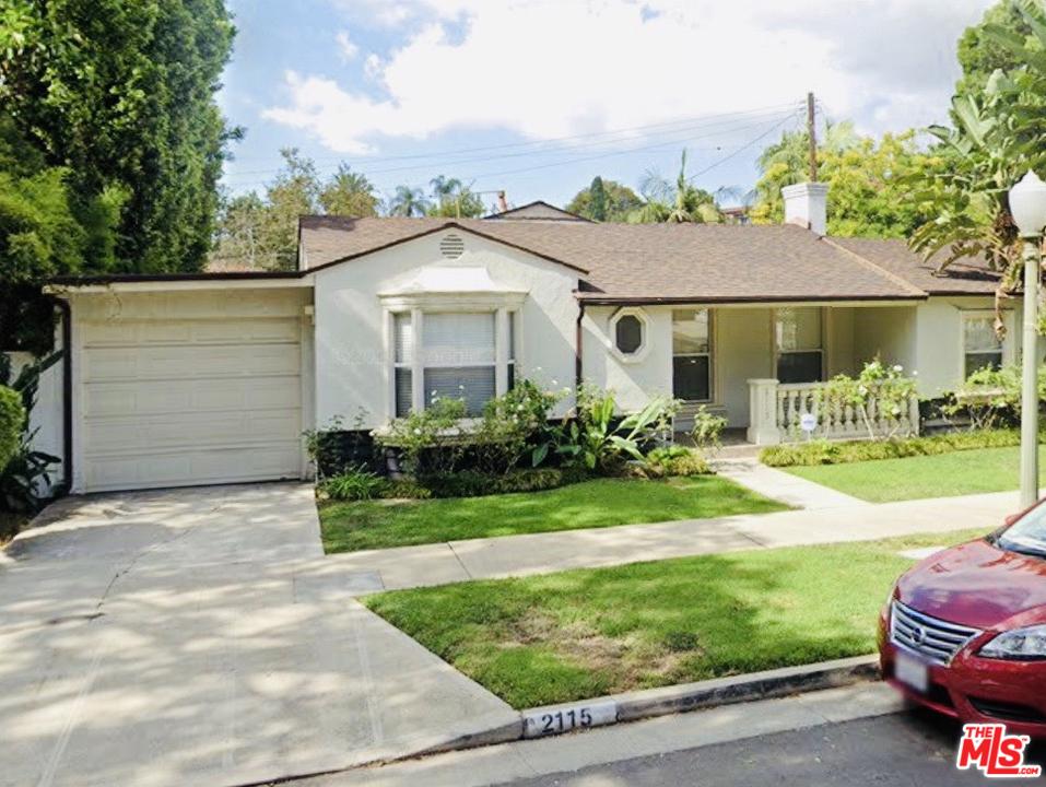 2115 Fox Hills Drive #  Los Angeles CA 90025
