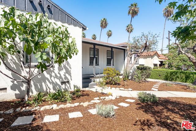 5223 Templeton St, Los Angeles, CA 90032 Photo