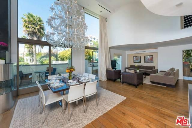 11 Marine Terrace #  Santa Monica CA 90401