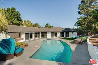Photo of home for sale at 1803 MANZANITA PARK Avenue, Malibu CA