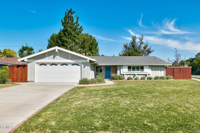 Detail Gallery Image 1 of 1 For 4797 Aurora Drive Dr, Ventura,  CA 93003 - 3 Beds   2 Baths